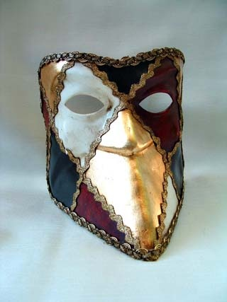 Si Lucia Bauta Colors Mask. Biggs Ltd. Gallery. Price $133. 1-800-362-0677.