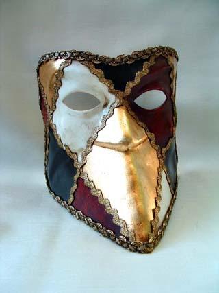 Si Lucia Bauta Colors Mask. Biggs Ltd. Gallery. Price $133. 1-800-362-0677.