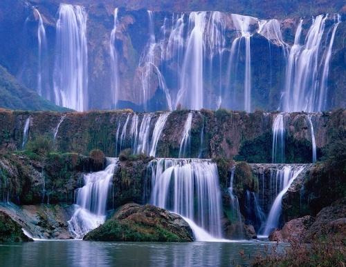 WaterfallIt Amazing Waterfall, Itamaz Waterfal