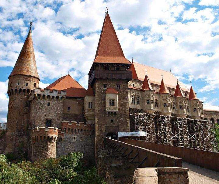 Amazing Castles and Fortresses of Romania – Tour Travel by Odas Global Consulting