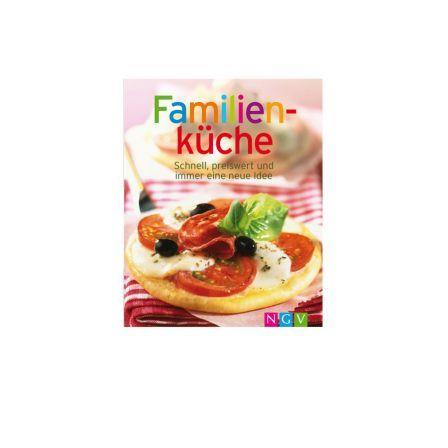 #Familie #Kochbuch