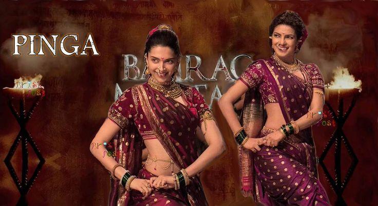 Top 10 Bollywood Hindi Songs 2016 Week Pinga, Bajirao Mastani, Deepika Padukone and Priyanka Chopra