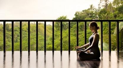 Uma Ubud, Bali