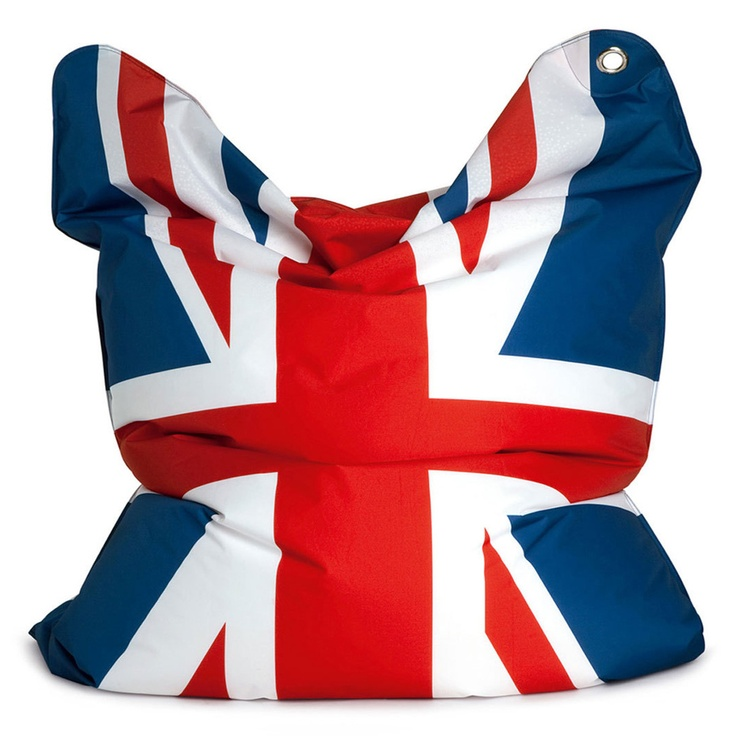 Fashion Bag God Save The Queen