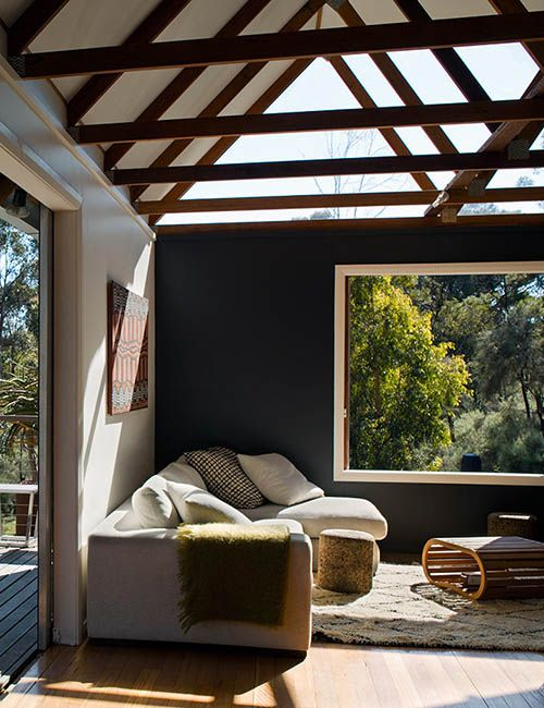 SOUTHERN HIGHLANDS ECO SHACK   alwill