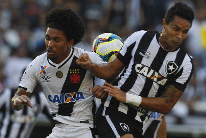 Vasco bate o Botafogo e fica com o título da Taça Rio