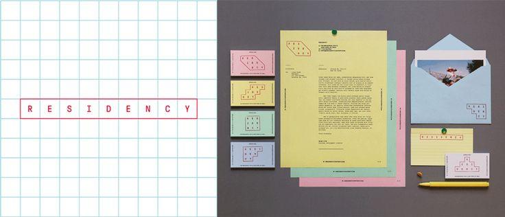 Residency by Jules Tardy