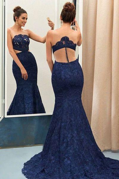 173 besten 2017 Prom Dress Bilder auf Pinterest | Abendkleider ...