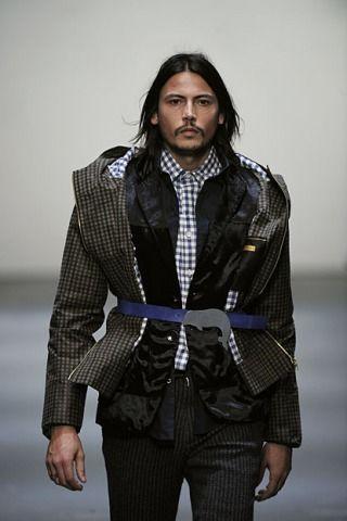 Greenlandic fashion model | Greenland | Pinterest