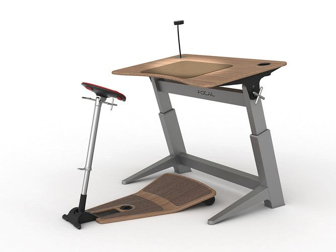 standing desk: Cure Sit, Sit Disease, Locus Workstation, Stands Desks, The Offices, Standing Desks, Office Chairs, Furniture, Offices Chairs