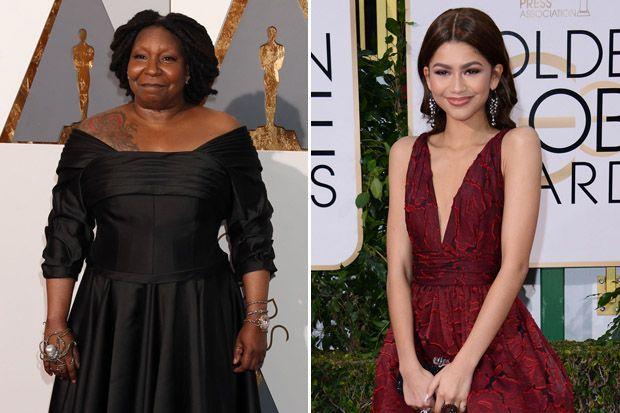 Movie Casting Update: Whoopi Goldberg Joins 9/11 Drama, Zendaya Swings into 'Spider-Man' Reboot