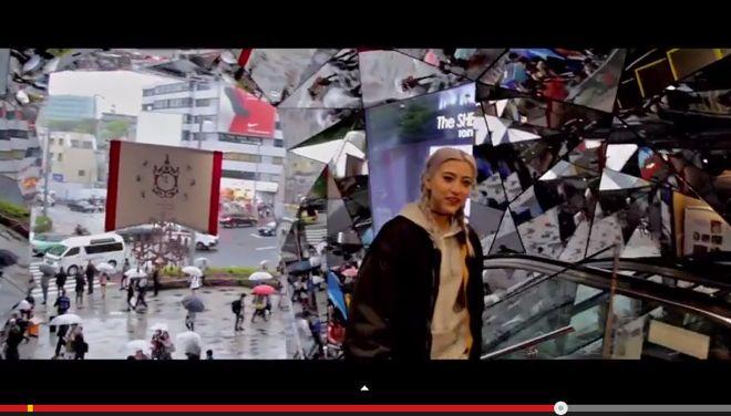 【動画】世界中でブーム、ファレル・ウィリアムス「Happy」の原宿版PV公開 | Fashionsnap.com