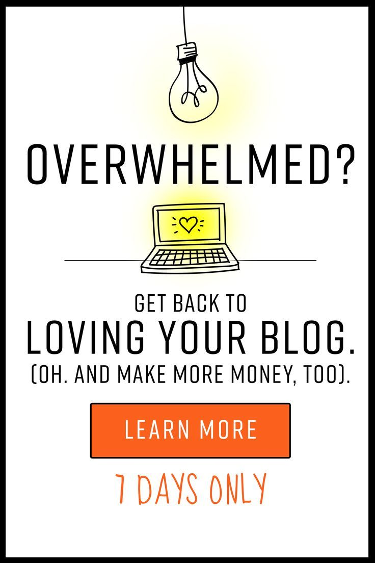 How to take your blog to the Next Level - Genius Blogger's Toolkit!