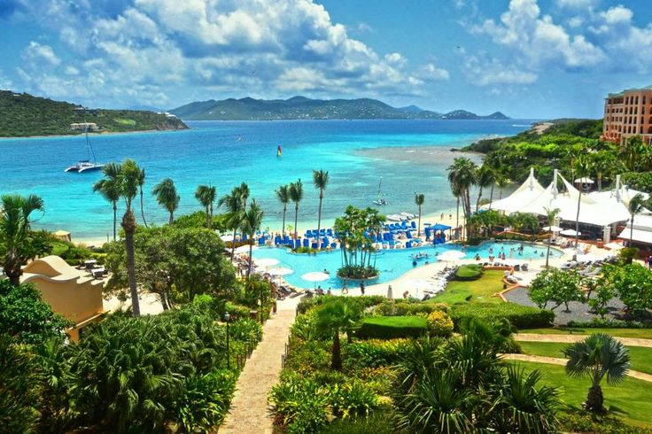 St Thomas Ritz Carlton 10 more days and we'll be there!!!