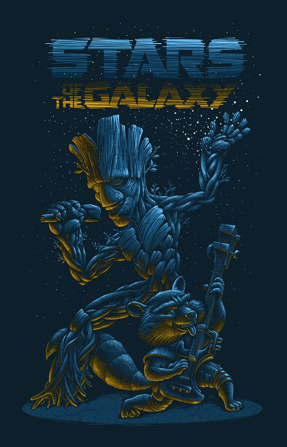 galaxies in the universe poster - photo #9