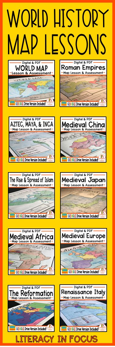 33 best Literary Analysis - Eyeglasses for the Mind images on - fresh world history map activities the rise of islam answers