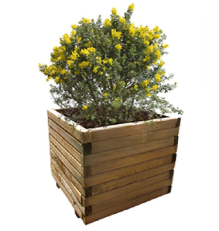 25 best ideas about jardinera de madera on pinterest - Jardinera de madera ...