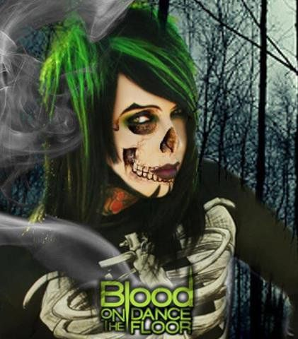 blood on the dance floor posters | Dahvie Vanity