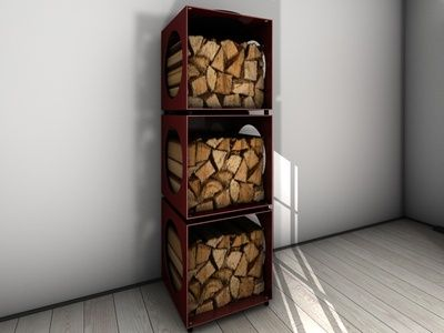 sitpack kaminholzregal wohnen und garten foto kaminholzregal pinterest. Black Bedroom Furniture Sets. Home Design Ideas