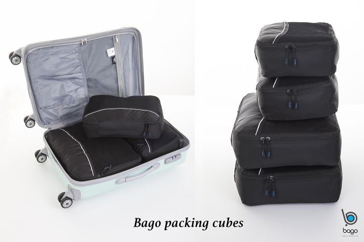 A packed suitcase is only as good as its packer. A lightweight suitcase is an essential travel item to have in your arsenal, but good luggage alone isn't enough