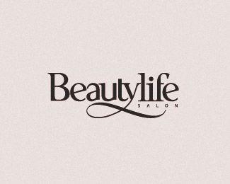 salon logo design ideas