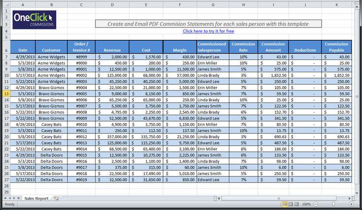 Image result for sale register excel format