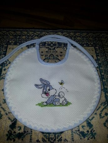 Baby bugs bunny - Dall'album di Bamby
