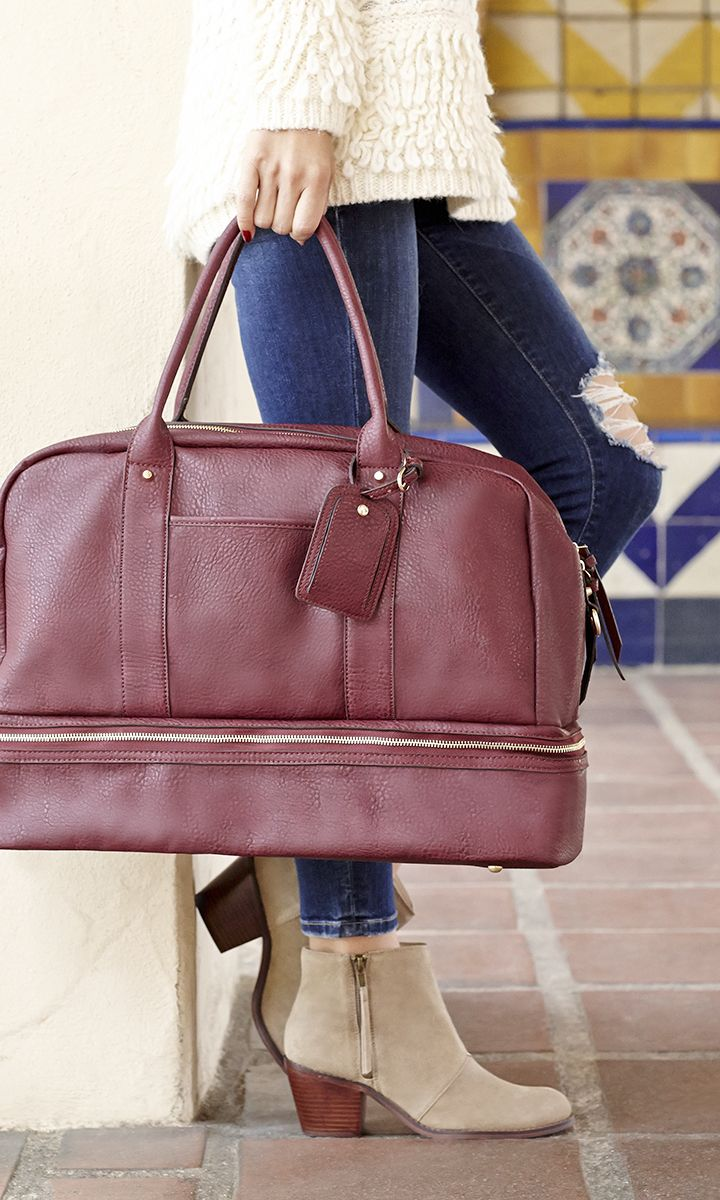 73 best images about Purses, Totes, and Weekend Bags on Pinterest ...