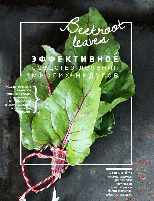 蔬果的海報設計3