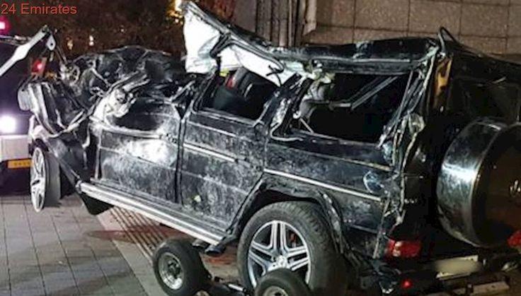 Kim Joo-Hyuk fans mourn his sudden death in car crash