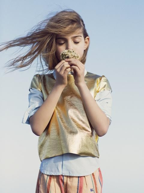 Série-mode : Mirage | MilK - Le magazine de mode enfant