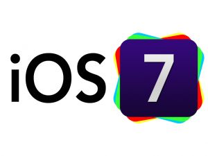 iOS 7 is an operating system which is offered by Apple Inc. it was firstly offered in IPhone in 2007 and now ipad, ipod touch and apple tv comes with it. It is similar to windows on a regular PC. IOS contains up to 9000000 applications in the Google play.