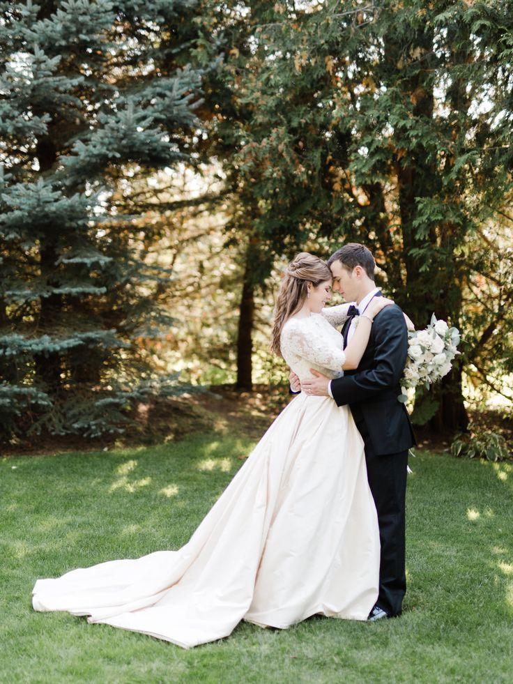 Royal Ashburn Wedding.