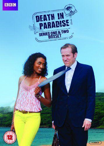 Death in Paradise - Series 1&2 Box Set [DVD] DVD ~ Ben Miller, http://www.amazon.co.uk/dp/B00ER15JGS/ref=cm_sw_r_pi_dp_iYdftb1M9JHWF