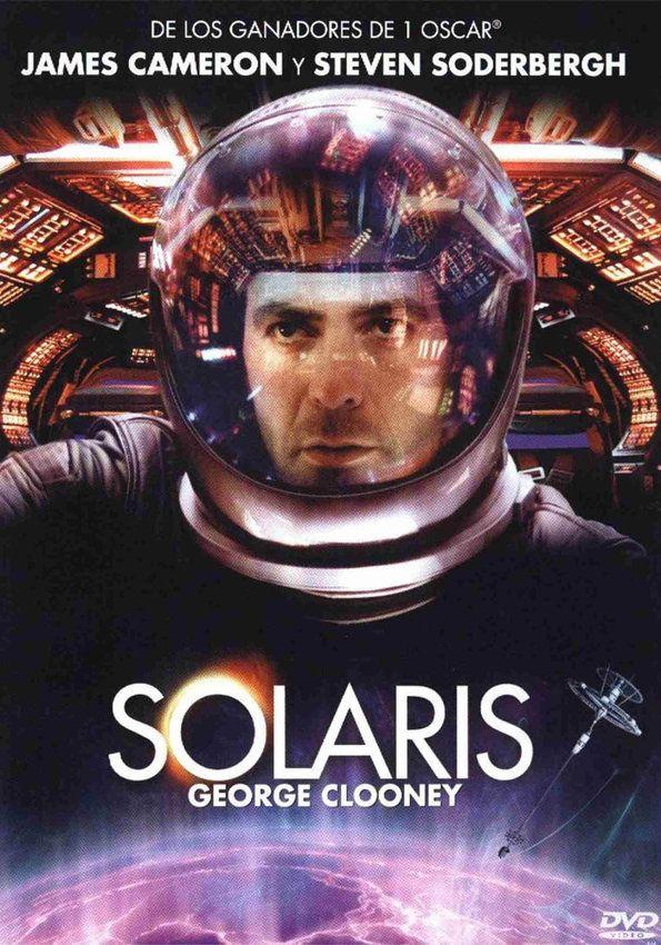Solaris Peliculas Completas George Clooney Peliculas