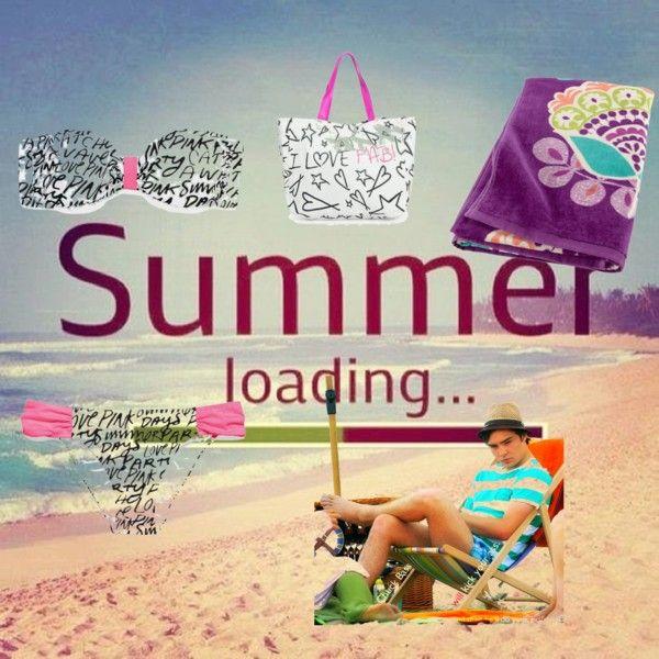 """summer sugar tease"" by kirsty-whitaker www.sugartease.com"