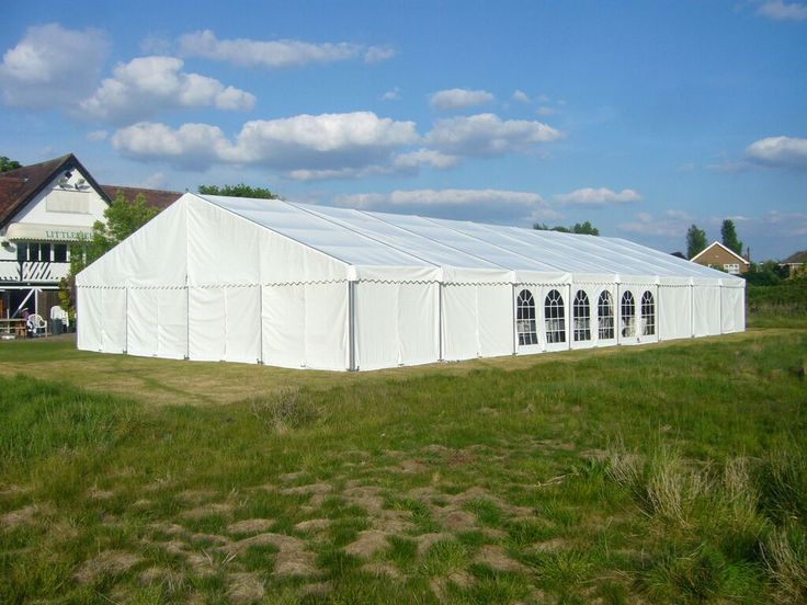 12m x 24m Marquee - #marqueehireuk #marqueehire #Notts #Derby #Leicester #weddings #corporate #events