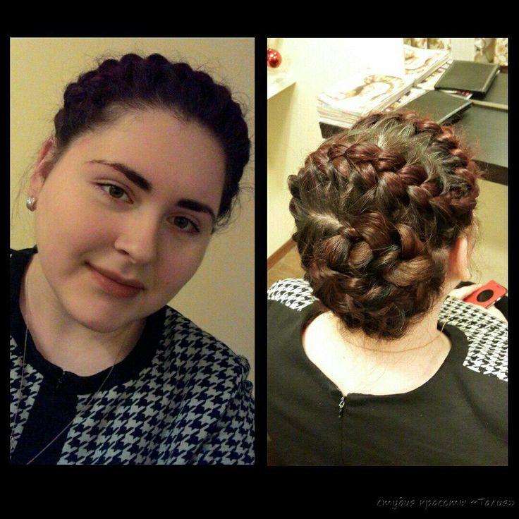 Плетение | Студия красоты Талия, салон красоты, парикмахерская