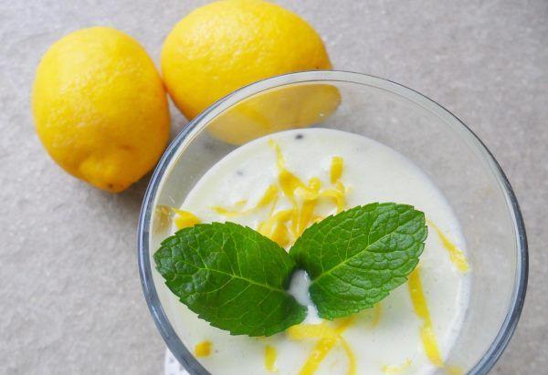 лимонный смузи_lim-smuzi