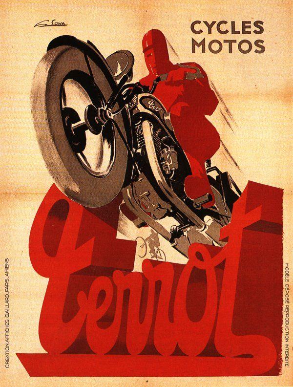 1928 Terrot