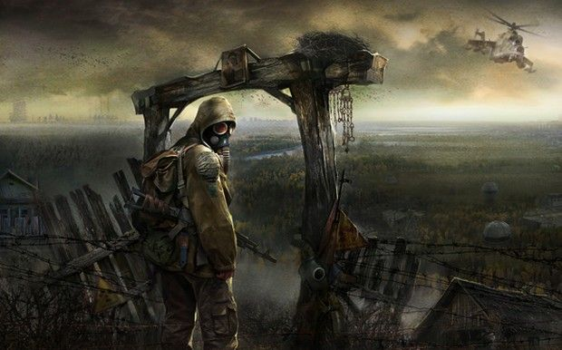 The End is Nigh: The Ten Best Post-Apocalyptic Video Games - Forbes