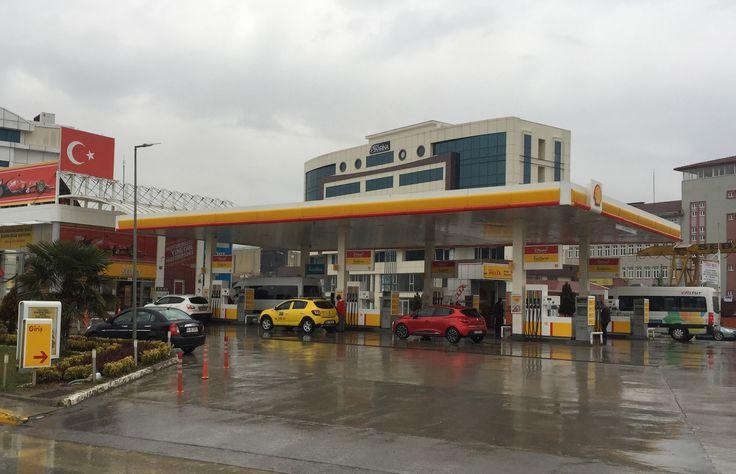KAPLANER PETROL / İstanbul Shell  Emeklerinden dolayı bölge servisimiz Avc Akaryakit'a teşekkür ederiz. #heristasyonagilbarco