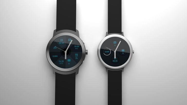 LG Watch Sport & LG Watch Style, τα δύο πρώτα smartwatch με andrid wear 2.0