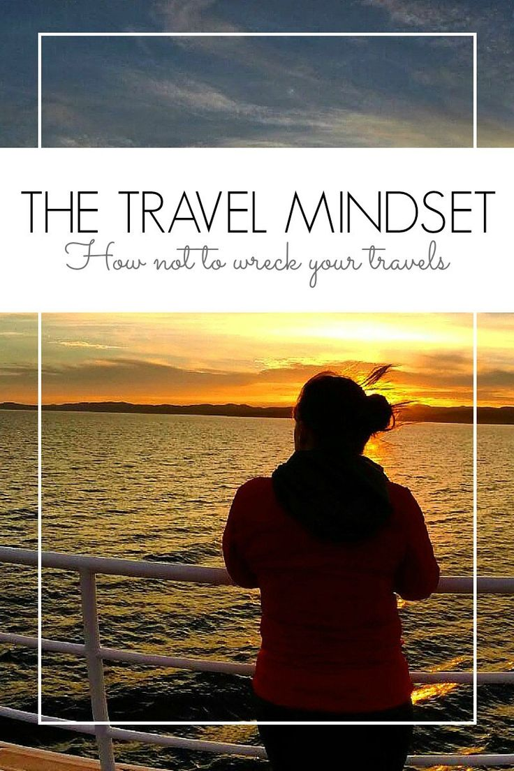 The relationship between happiness and travelling and how I almost ruined my trip. 5 easy guidelines to my newly aquired travel mindset for more happiness!