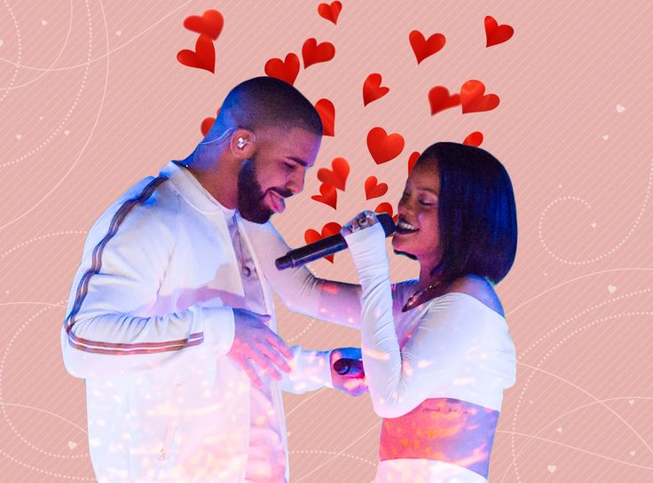 Inside Drake and Rihanna's Undeniable Romance: 6 Times Their Chemistry Couldn't Be Ignored