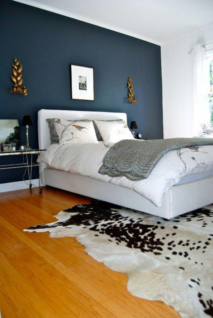Bedroom Blue 50 Zones De Couchage Bleu Qui Garantissent Sommeil