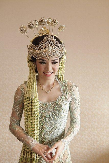 Pernikahan Adat Sunda yang Berkesan ala Putri dan Harriman - _MG_0275