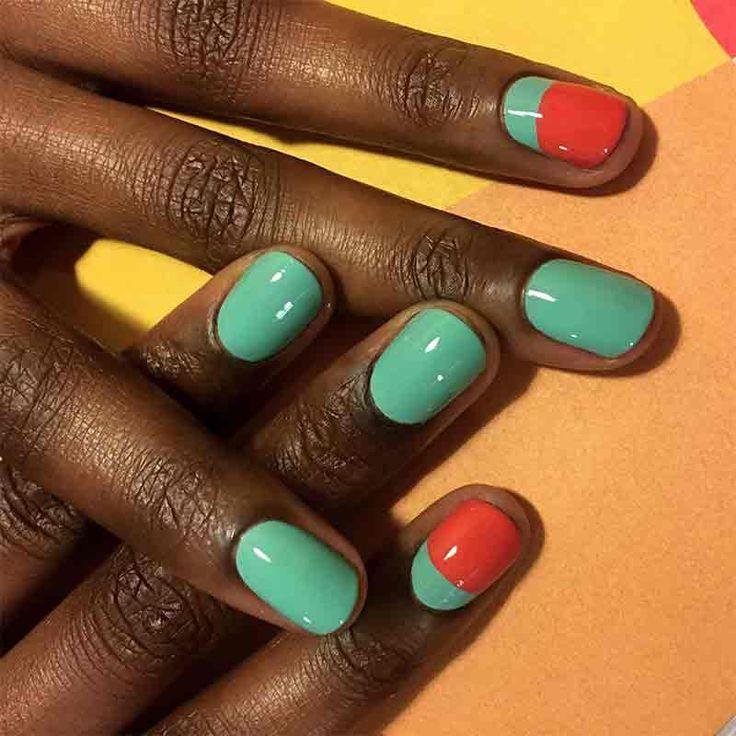 Colors That Make You Happy best 25+ bright nail polish ideas on pinterest   nail polish