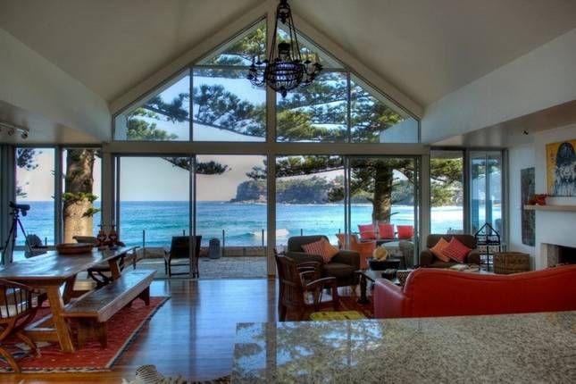 Beach Rock House photograph