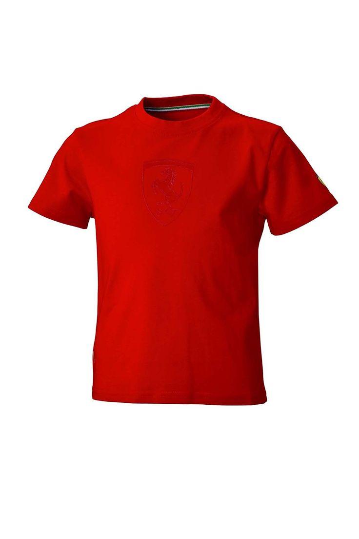 Однотонная футболка с фирменным изображением и надписью http://oneclub.ua/futbolka-146421.html#product_option4